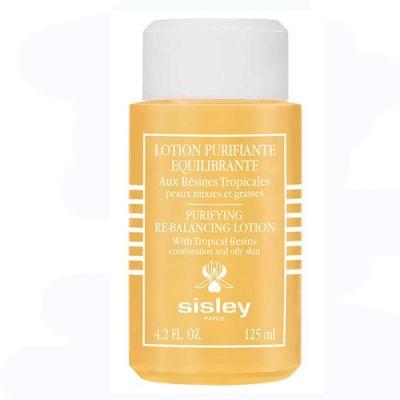 Sisley Lotion Purifiante Equilibrante Aux Résines Tropicales 125ml