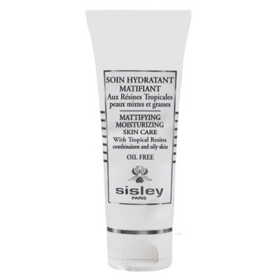 Sisley Soin Hydratant Matifiant aux Résines Tropicales 50ml