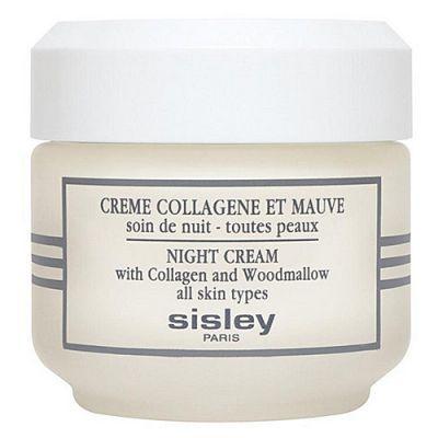 Sisley Crème Collagène et Mauve 50ml