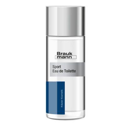 BraukMann Sport Eau de Toilette Spray 75ml