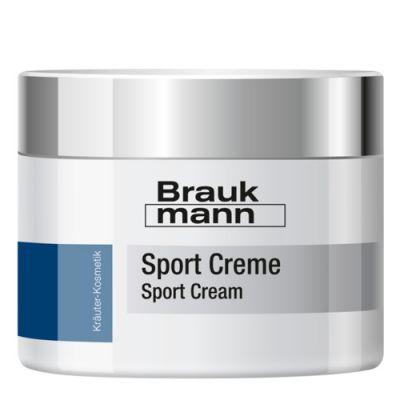 BraukMann Sport Creme 50ml