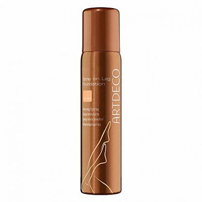 Artdeco Spray on Leg Foundation 100ml