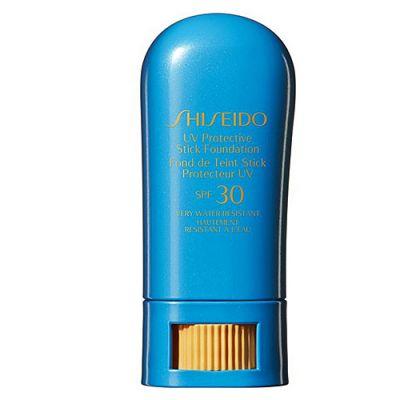 Shiseido UV Protection Stick Foundation SPF 30 9g-Ochre