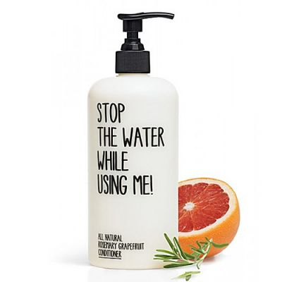 Stop The Water While Using Me All Natural Rosemary Grapefruit Conditioner 200ml