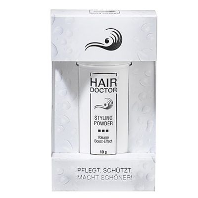 HAIR DOCTOR Styling Powder 10g