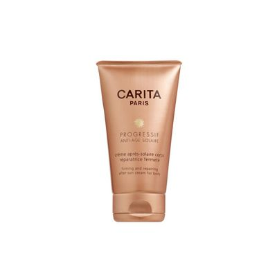 Carita Soleil Repairing and Firming After-Sun Cream for Body 150ml