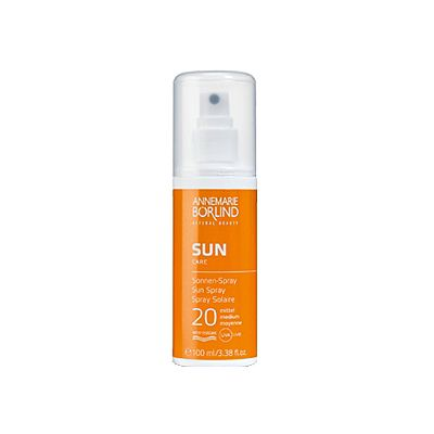 Annemarie Börlind Sun Sonnen-Spray LSF 20 100ml