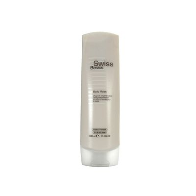 Juvena Swiss Basics Body Moist 300ml