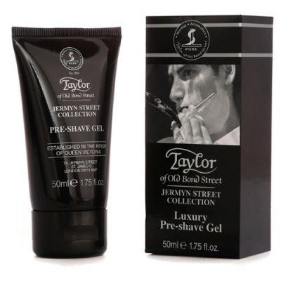 Taylor of Old Bond Street Jermyn Street Collection Pre Shave Gel 50ml
