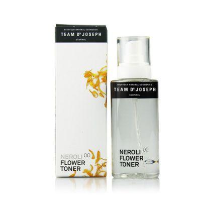 Team Dr Joseph 00 Neroli Flower Toner 150ml
