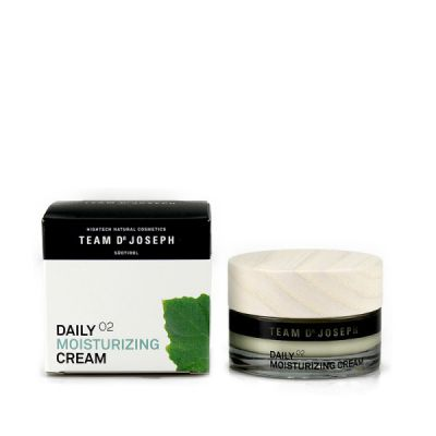 Team Dr Joseph 02 Daily Moisturizing Cream 50ml