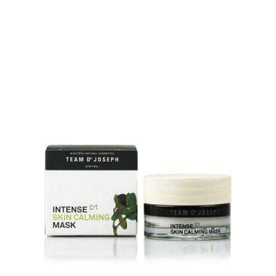 Team Dr Joseph 01 Intense Skin Calming Mask 50ml