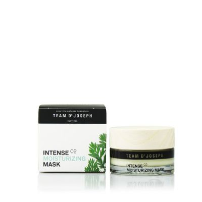 Team Dr Joseph 02 Intense Moisturizing Mask 50ml