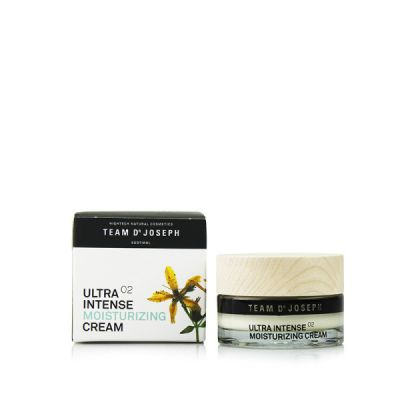 Team Dr Joseph 02 Ultra Intense Moisturizing Cream 50ml