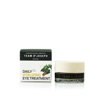 Team Dr Joseph 06 Daily Vitalizing Eye Treatment 15ml