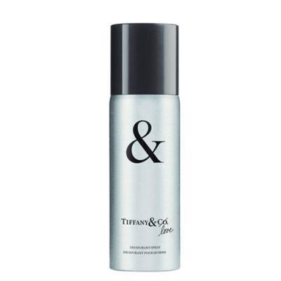 Tiffany & Co. Tiffany & Love Male Deo Spray 150ml