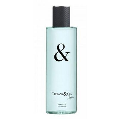 Tiffany & Co. Tiffany & Love Male Shower Gel 200ml