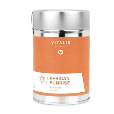 Vitalis African Sunrise 12x2,5g