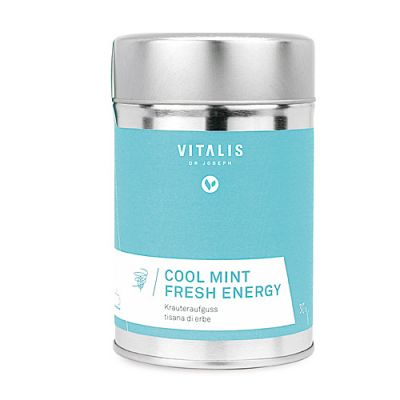 Vitalis Cool Mint Fresh Energy 12x2,5g