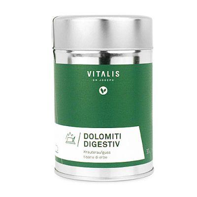 Vitalis Dolomiti Digestiv 12x2,5g
