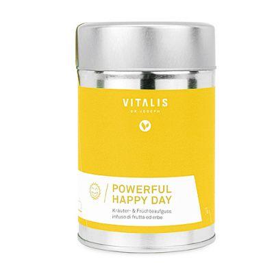 Vitalis Powerful Happy Day 12x2,5g