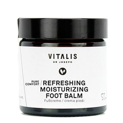 Vitalis Refreshing Moisturizing Foot Balm 50ml