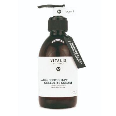 Vitalis Body Shape Cellulite Cream 250ml