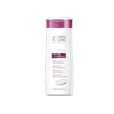 ANNEMARIE BÖRLIND HAIR Volumen Shampoo 200ml