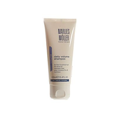 Marlies Möller Essential Daily Volume Shampoo SG 100ml
