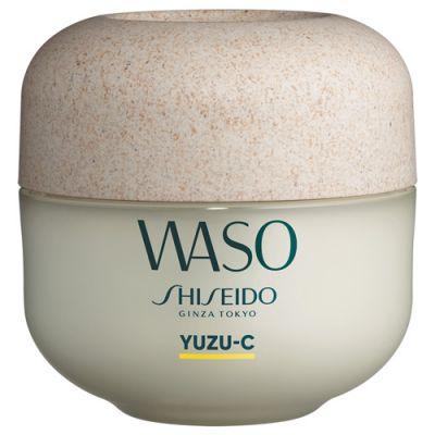 Shiseido Waso Yuzu-C Beauty Sleeping Mask 50ml