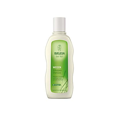 Weleda Weizen Shampoo 190ml