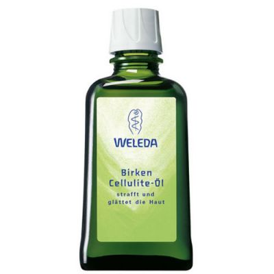 Weleda Birken Cellulite Öl 200ml