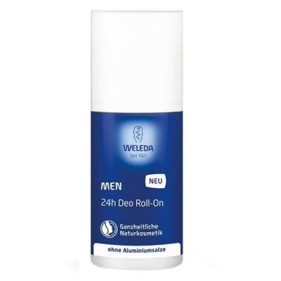 Weleda Men 24h Deo-Roll-On 50ml