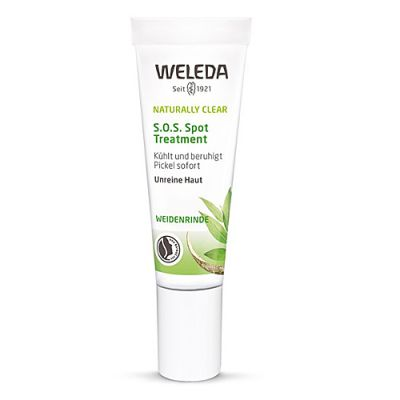 Weleda Naturally Clear SOS Spot Treatment 10ml