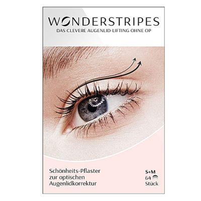 Wonderstripes M 64 Stück