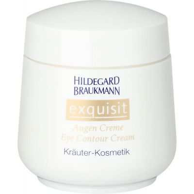 Hildegard Braukmann Augen Creme 30ml