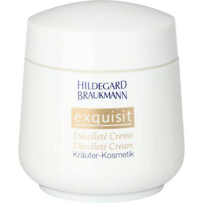 Hildegard Braukmann Decollete Creme 50ml