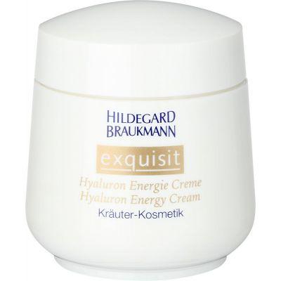 Hildegard Braukmann Hyaluron Energie Creme 50ml