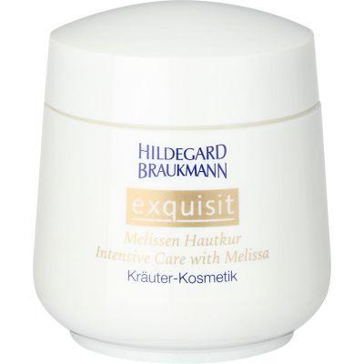 Hildegard Braukmann Melissen Hautkur 50ml