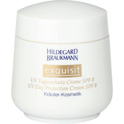 Hildegard Braukmann UV Tagesschutz Creme LSF 8 50ml
