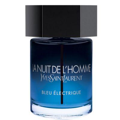 Yves Saint Laurent La Nuit de L´Homme Bleu Electrique Eau de Toilette