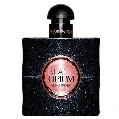 Yves Saint Laurent Black Opium Eau de Parfum Spray 50ml