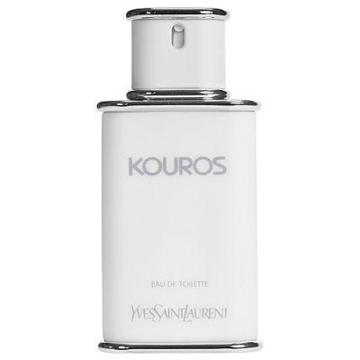 Yves Saint Laurent Kouros Eau de Toilette Spray 100ml