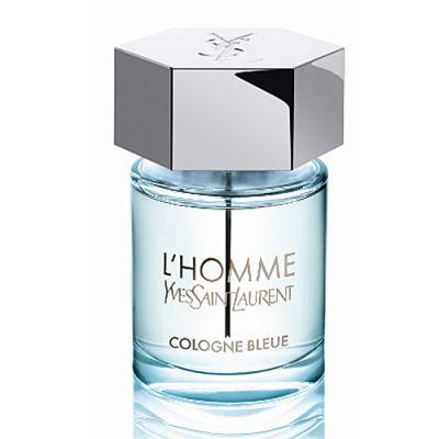Yves Saint Laurent L´Homme Cologne Bleu Eau de Toilette