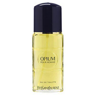 Yves Saint Laurent Opium pour Homme Eau de Toilette Spray 50ml
