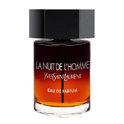 Yves Saint Laurent La Nuit de L´Homme Eau de Parfum