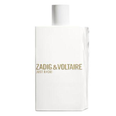 Zadig & Voltaire Just Rock! pour Elle Eau de Parfum Spray 100ml