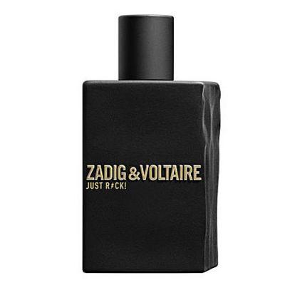 Zadig & Voltaire Just Rock! pour Lui Eau de Toilette Spray 50ml