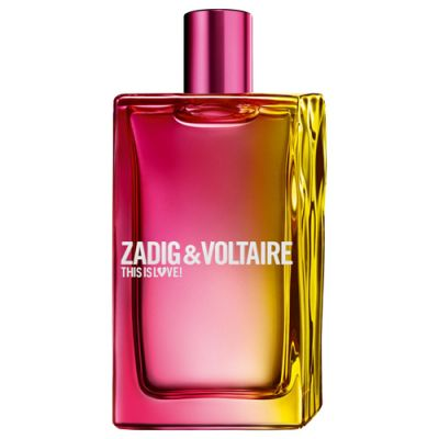 Zadig & Voltaire This is Her! This is Love! Eau de Parfum