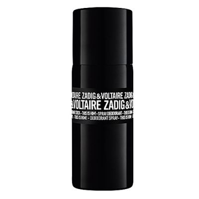 Zadig & Voltaire This is Him ! Deodorant Spray 150ml